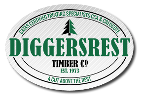 Treated Timber Limpopo Logo Image